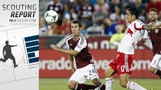 New York Red Bulls vs. Colorado Rapids Preview | The Scouting Report