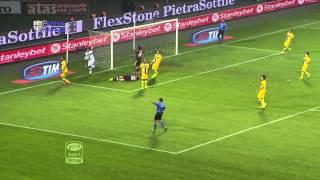 Torino Parma 1-0 gli high lights