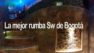 Swinger Bogotá wonder Club 360
