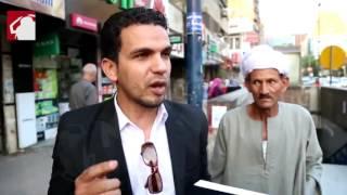 بالفيديو.. مواطنون: لو تذكرة المترو بـ 5 جنيه ..''هنعمل إضراب ومظاهرات''