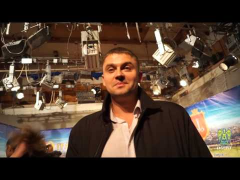Несостоявшиеся съемки tv-ролика Одесса За Порто-Франко, 25 Ноября
