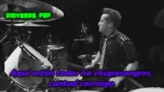 Green Day- Dirty Rotten Bastards- (Subtitulado en Español)