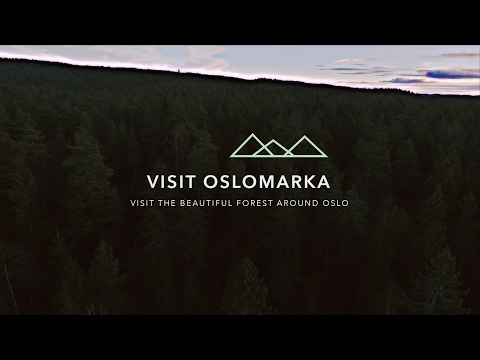 Visit Oslomarka - A Magical Sunset In Oslo