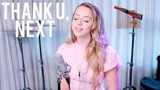 Ariana Grande - Thank U, Next (Emma Heesters Cover) thumbnail