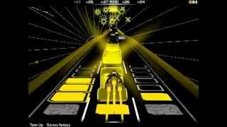 Tune Up! - Ravers fantasy