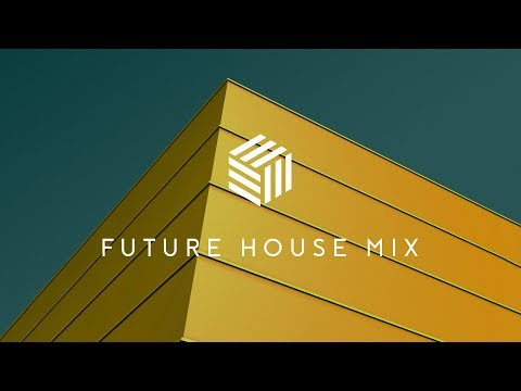 Best of Future House Mix by Kin Le Max