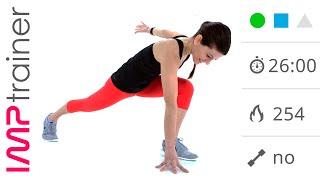 Allenamento Total Body A Circuito Con Cardio E Resistenza