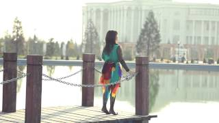 Мижгонаи Мирзо - Аз ман марав OFFICIAL VIDEO HD