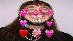 You So Fcking precious When You Smile (Post Malone)
