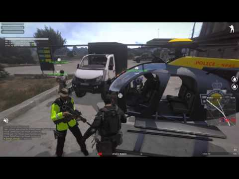 Arma 3 - Richards shouldn