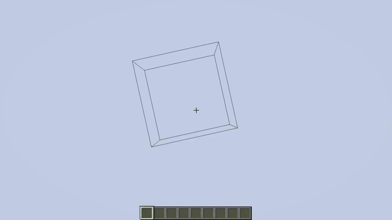 Чистый сервер minecraft 1.6.4