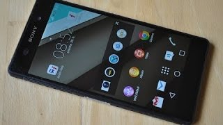 How to update android 5.0  ON sony xperia l