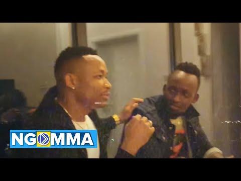 Otile Brown x Meddy - Dusuma (official Lyrics Video)