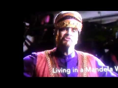 MANDELLA EFFECT  Sinbad genie movie found & Denial