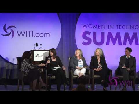 Gender Equality in Large Organizations