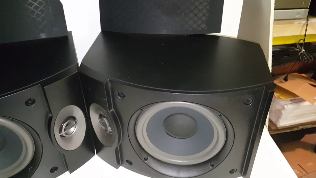 BOSE 301 Series V Bookshelf Speakers Demo For Sale