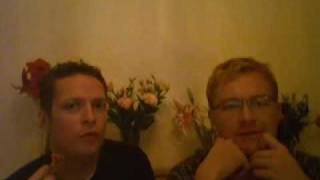 Two Gay Guys Talk About Speed Dating - Part 2 (After)