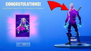 Fortnite Free Skins - Galaxy Skin Free - How To Get Any Free Fortnite Skins (NEW)