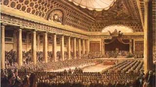 De Franse Revolutie ( in een notendop )