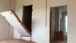 Design Progress | лайф видео со стройки | ремонт квартир