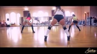Bad pussy - twerk choreo