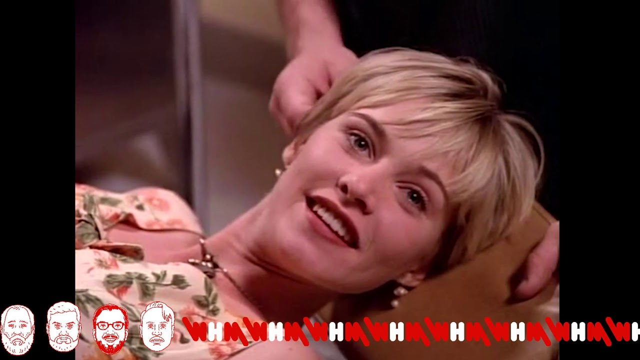 """Download Melrose Place: """"A Promise Broken"""" - Jane Receives Some Bad News (We Hate Movies commentary)"""