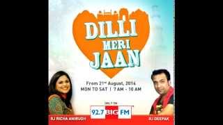 Dilli Mere Jaan 08th...