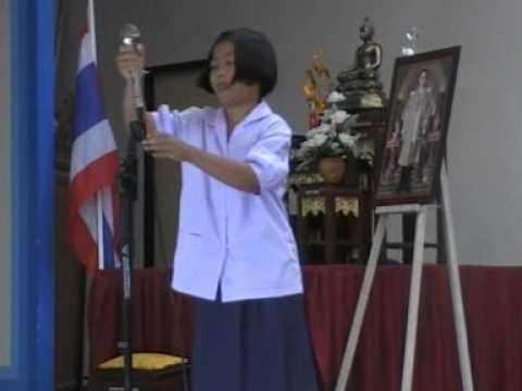6 Speech Contest 2011 สพป นภ 1ป 4 6