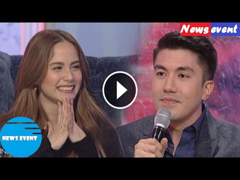 Actress Jessy Mendiola Says YesTo Marrying Luis Manzano news event