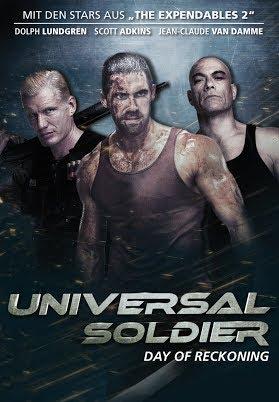 Universal Soldier IV - Tag der Abrechnung