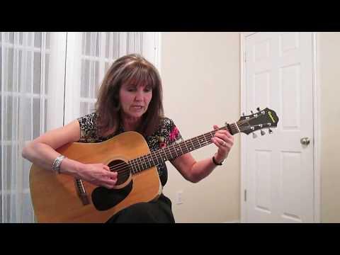 Baptism Song LDS Guitar Tutorial
