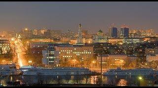 Vom Schwarzen Meer bis zur Ostsee 1/2 Von Rostow am Don nach Gorodez Russland Doku