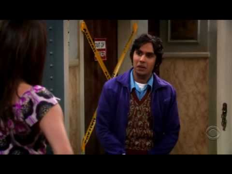 The Big Bang Theory - Rajesh :D - VOST.FR