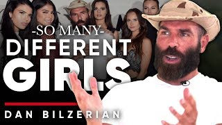 WHY I HAVE SO MANY DIFFERENT GIRLS IN MY LIFE - Dan Bilzerian | London Real
