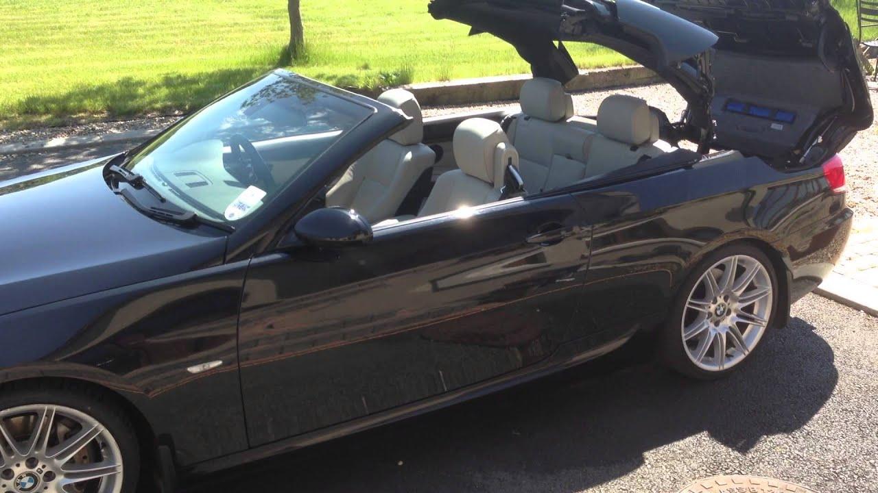 BMW Convertible I YouTube - 2007 bmw 330i