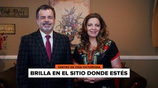 Brilla en El Sitio Donde Estés - Pastor Carlos Rincon #losangeles #eastla #justicia