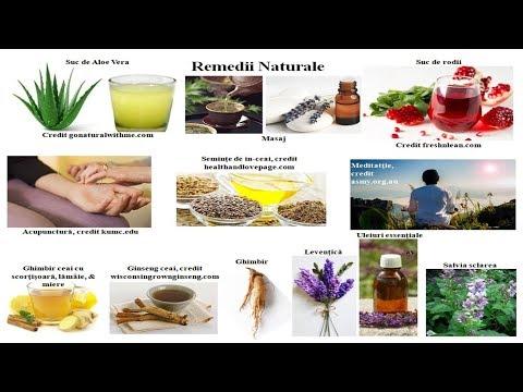 Plante Medicinale Miraculoase