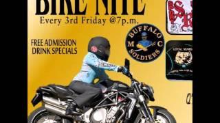 Southern  Soul  florida  biker club's mix