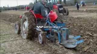 Ploughing: Longford Ploughing Championships 2013