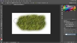Seamless texture for pattern stamp and fill in Photoshop