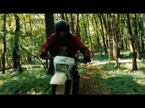 Riding Like Lightning: Derek Cianfrance Breaks Down a Key  from THE PLACE BEYOND THE PINES