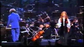 Night of the Proms Antwerpen 1992:Jennifer Warmes: Joan of Arc.
