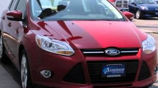Video 2012 Ford Focus #LF2390 in Lincoln, NE 68521 download MP3, 3GP, MP4, WEBM, AVI, FLV Juli 2018