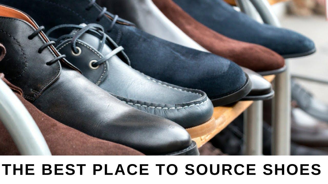 cheap shoe place