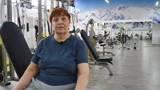 Занимясь в реабилитационном зале Центра Бубновского забудете о болях, которые беспокоили