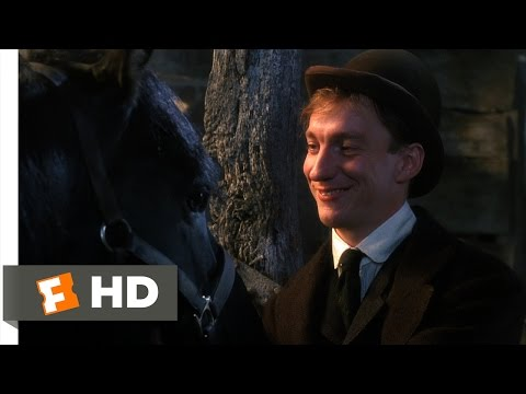 Black Beauty (1994) - A Good Place Scene (8/10) | Movieclips
