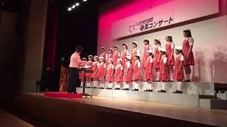 『みんな大好き』卒業〜そして、旅立ち【第10回 春風コンサート】