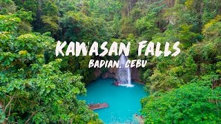 Video Kawasan Falls Drone Adventure Cebu, City Philippines download MP3, 3GP, MP4, WEBM, AVI, FLV November 2017
