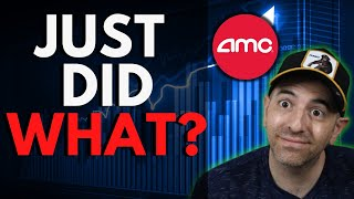 SHOCKING! CITADEL CEO (KEN GRIFFIN) JUST DID THIS + AMC STOCK PRICE PREDICTION