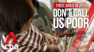 CNA | Don't Call Us Poor | Ep 4: Counting Every Cent